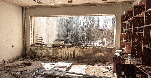 Flood Restoration Scottville MI