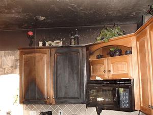 Fire Restoration Scottville MI
